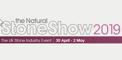 THE NATURAL STONE SHOW 2019