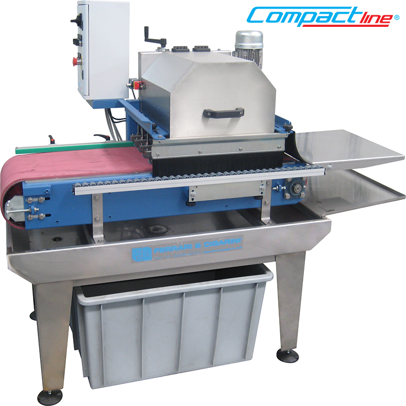 TMC - MULTIPLE AUTOMATIC CUTTING MACHINE WITH 1 HEAD